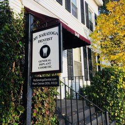 My Saratoga Dentist General Dentistry 569 N Broadway