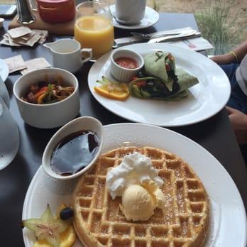 Photo Of Hilton Garden Inn Lubbock   Lubbock, TX, United States. Custom  Breakfast