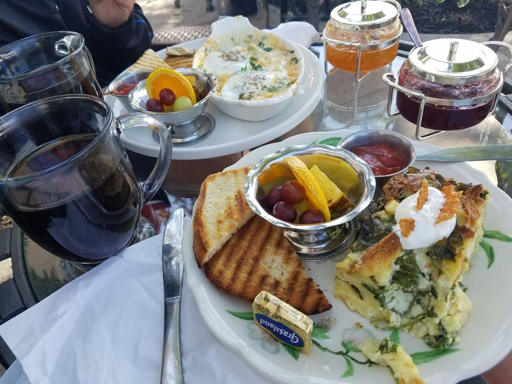 See All Business Lunch In Minocqua