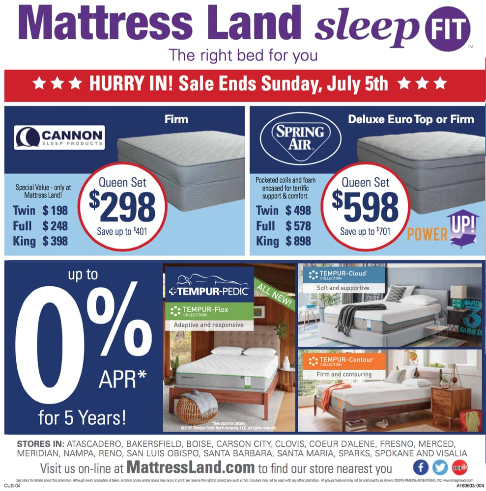bedfit land fit pedic for right our out you bed with only tempur exclusive diagnostic id facebook mattress system sleep media can and the sleepfit guesswork find by take home