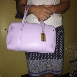 Photo Of Mybag Handbags Dallas Tx United States Purple Bag