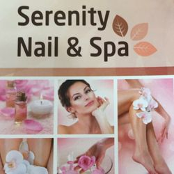 Serenity Nail And Spa East Meadow