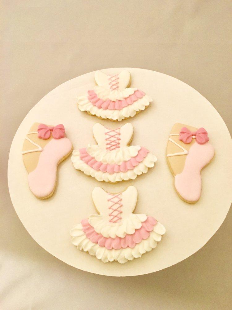 Cupcake Sisters: Glen Mills, PA