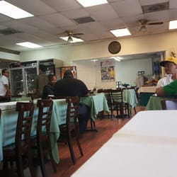 Photo Of O S Bakery Restaurant Houston Tx United States Inside