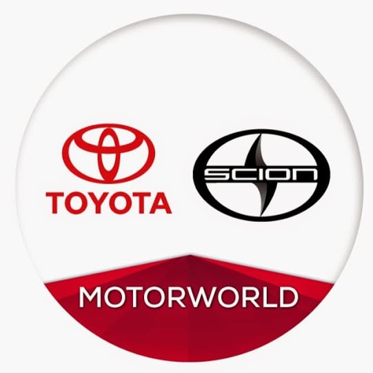 Motorworld toyota 14 photos used car dealers 150 for Motor world used cars