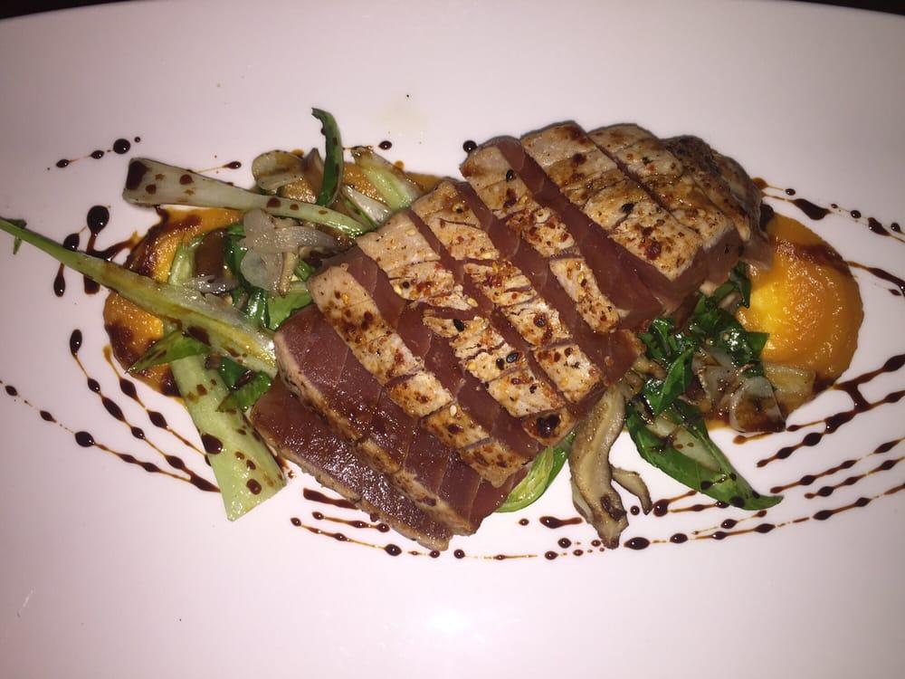Tuna yelp for 801 fish clayton