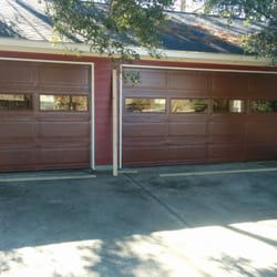 Austin garage door spring repair garage door services for Garage door repair austin yelp