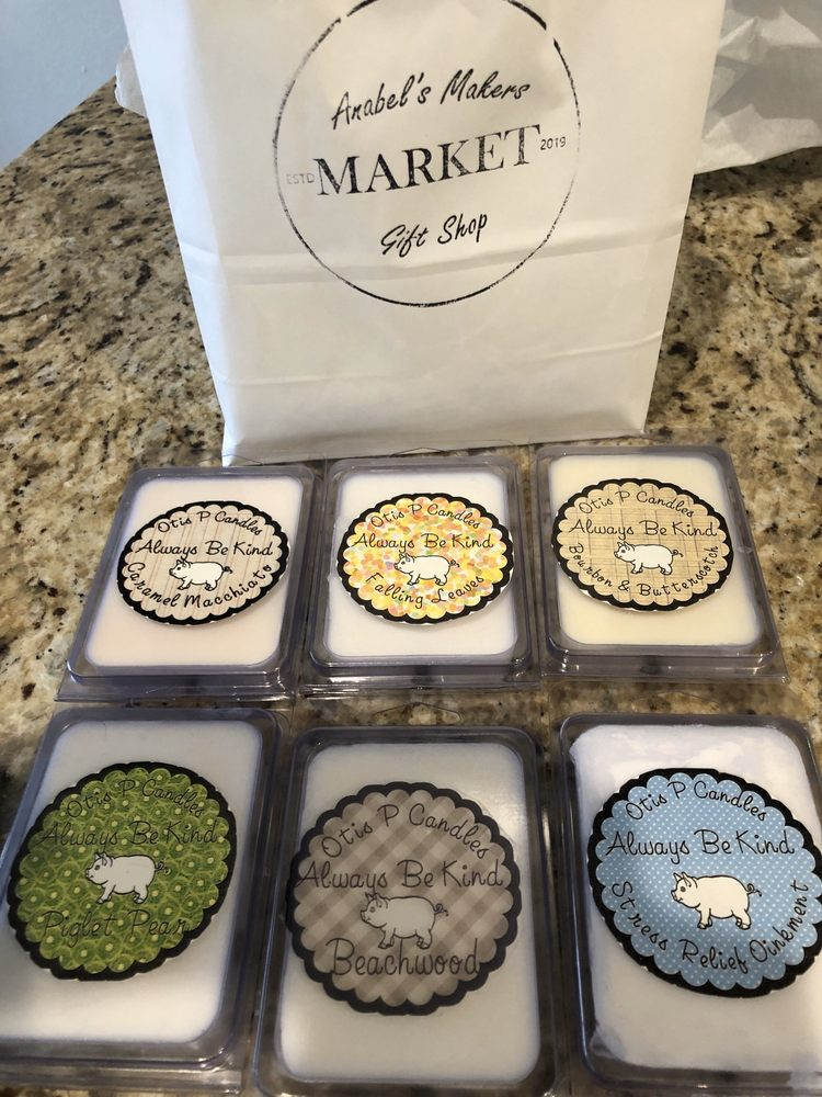 Anabel's Makers Market: 33021 W 83rd St, De Soto, KS
