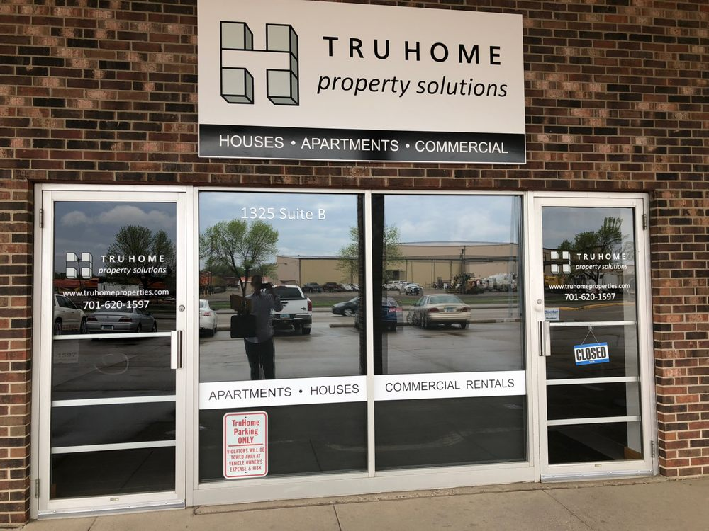 TruHome Property Solutions: 1119 N 42nd St, Grand Forks, ND