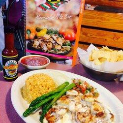 Photo Of Monterrey Mexican Restaurant Douglasville Ga United States