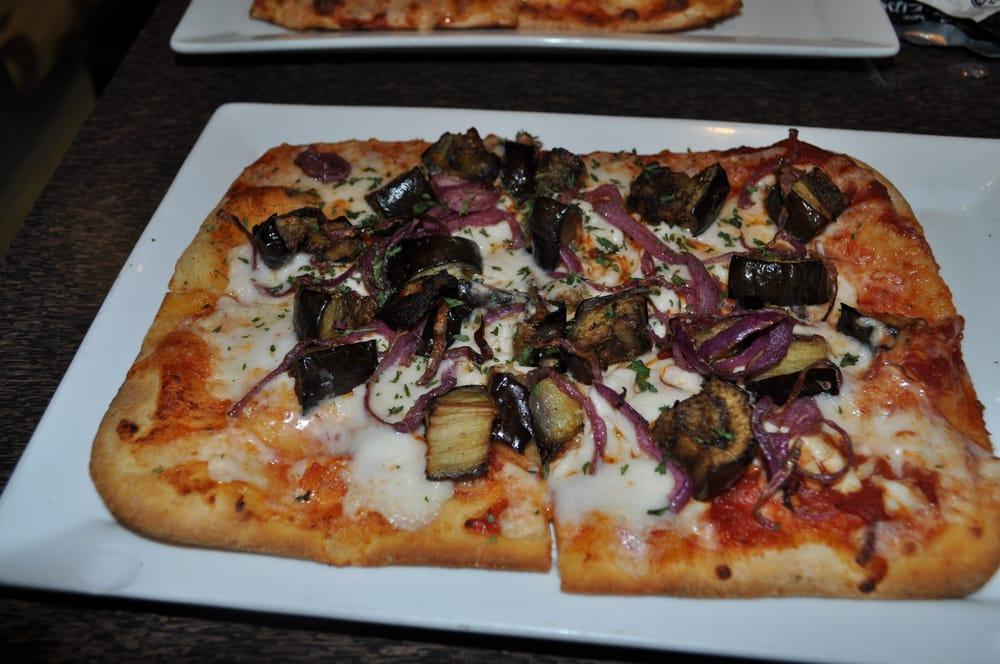 Pizza Fusion Miami Beach Fl