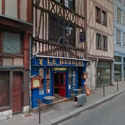 le berb re 33 reviews moroccan 15 rue boucheries st ouen rouen seine maritime france. Black Bedroom Furniture Sets. Home Design Ideas