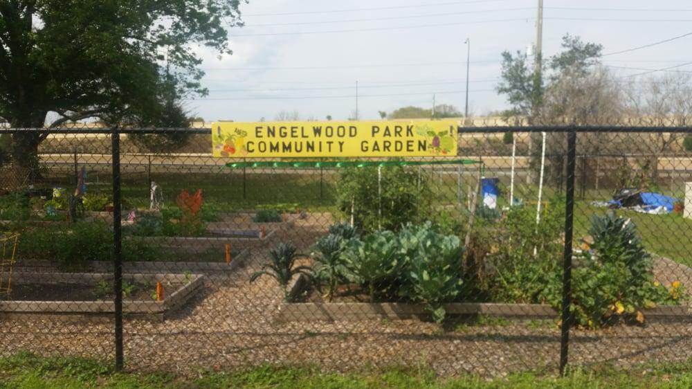 Englewood Park: 6050 Lake Underhill Rd, Orlando, FL