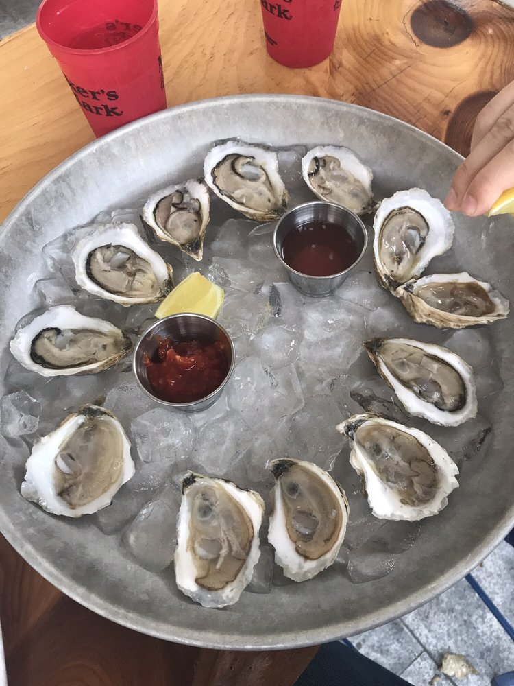 Ogt Kitchen Oyster Bar