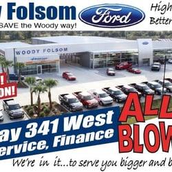 Woody Folsom Ford >> Woody Folsom Ford - Dealerships - 1633 Golden Isle W, Baxley, GA, United States - Phone Number ...