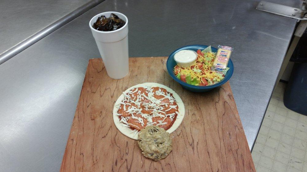 Little Pizza Heaven: 505 Ward Ave, Caruthersville, MO