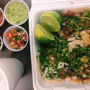 El alazan grill taqueria 49 photos 72 reviews for Abbott california cuisine