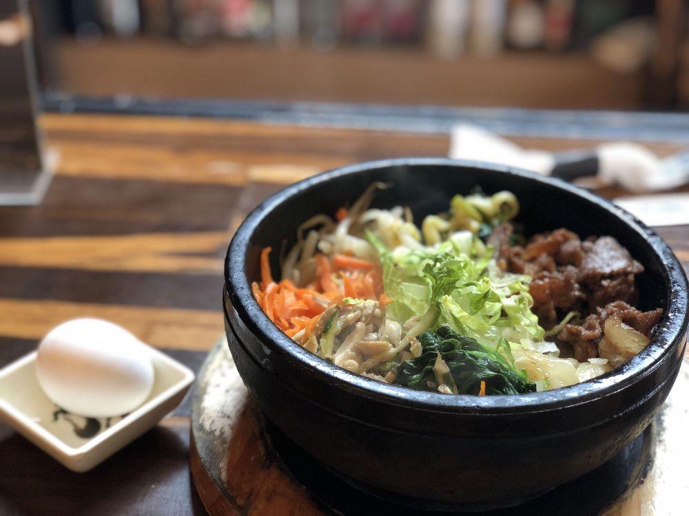 Kogi Bar and Grill