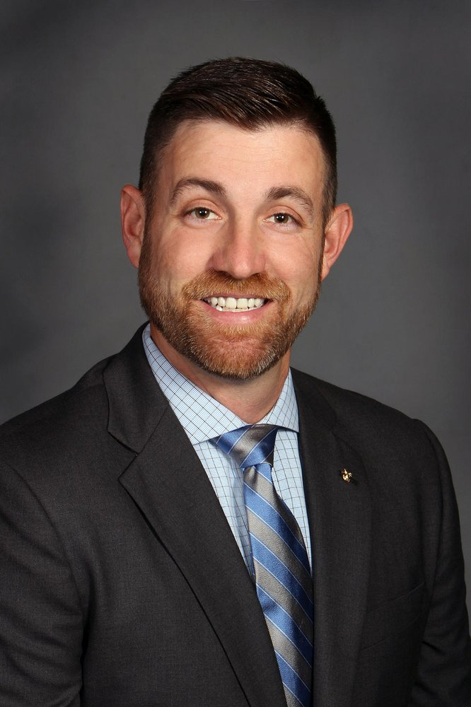 Cole Williams - Gateway Mortgage Group