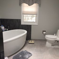 Gary Fletcher Home Improvements Contractors Claude Rd Trenton - Gary's home and bathroom remodeling