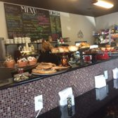Photo Of Ruby S Coffee House Lampasas Tx United States Sweets Gorgeous Baked