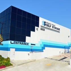 Photo Of Spencer Street Self Storage   Torrance, CA, United States