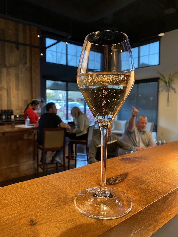 The Find: A Wine Country Experience: 312 Railroad Ave, Danville, CA