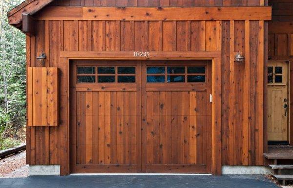 Truckee Overhead Door 1101 Emerald Bay Rd South Lake Tahoe Ca