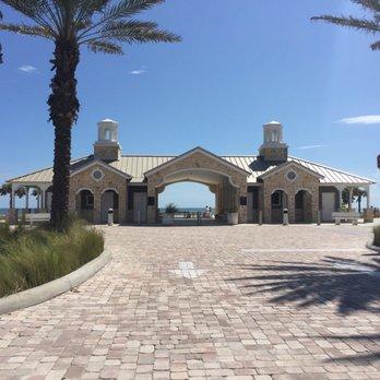 Photo Of Andy Romano Beachfront Park Ormond Beach Fl United States