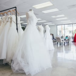 Photo Of Simplybridal Showroom Costa Mesa Ca United States