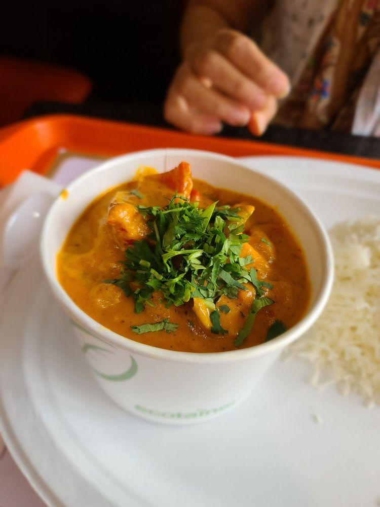 Desi Tadka Indian Grill: 304 105th Ave NE, Bellevue, WA