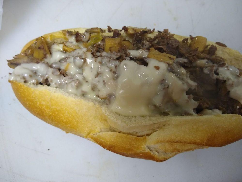 I Love NY Pizza: 2678 Highway 155, Locust Grove, GA