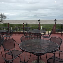 Photo Of Castillo Mexicano Lorain Oh United States Outside Seating By The