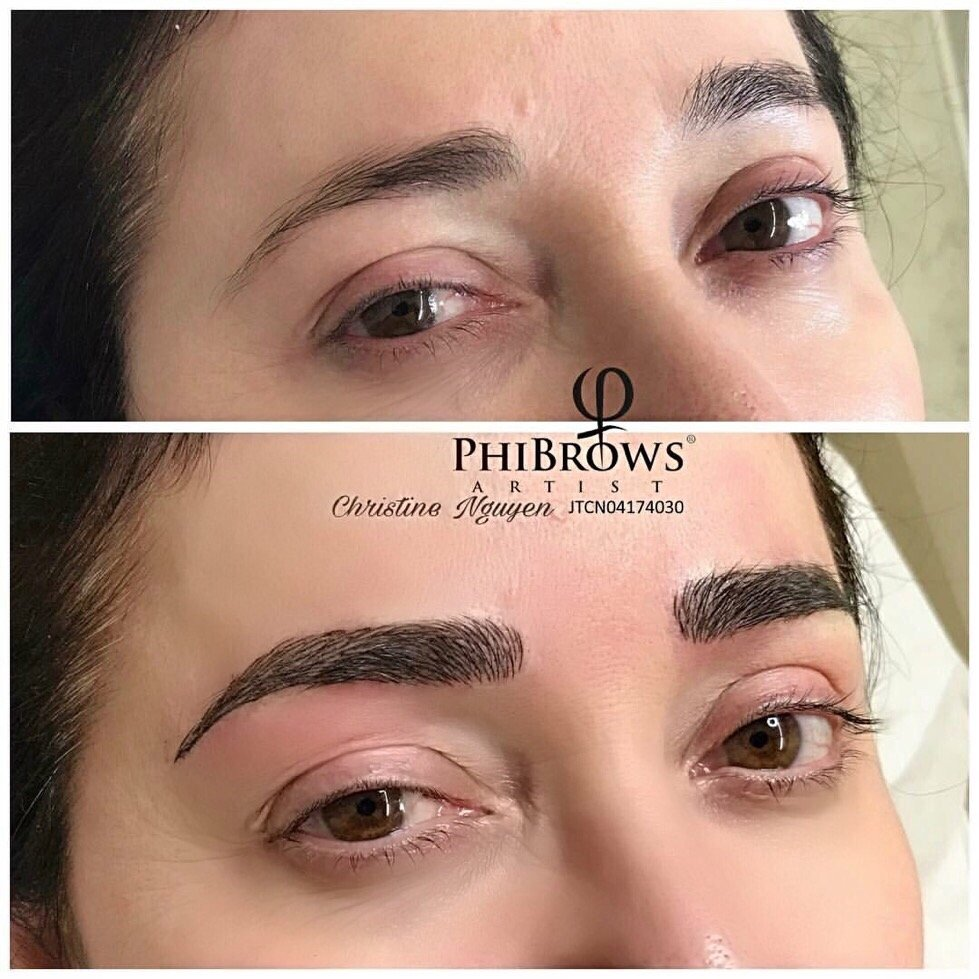Photos for ibrows plus microblading studio yelp for European wax center garden city