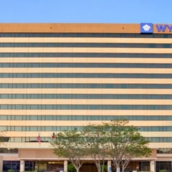 Photo Of Wyndham Houston Medical Center Hotel And Suites Tx United