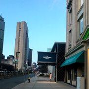 The Midtown Hotel Boston Naturalrugs Store