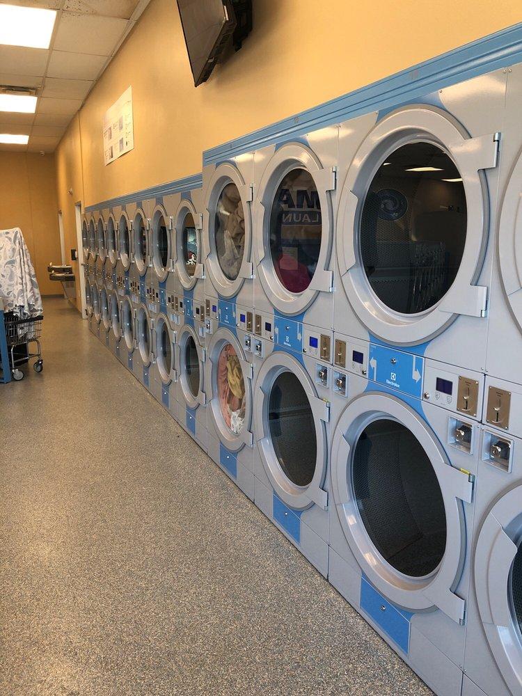 WaveMAX Laundry - San Antonio: 2525 Jackson Keller Rd, San Antonio, TX