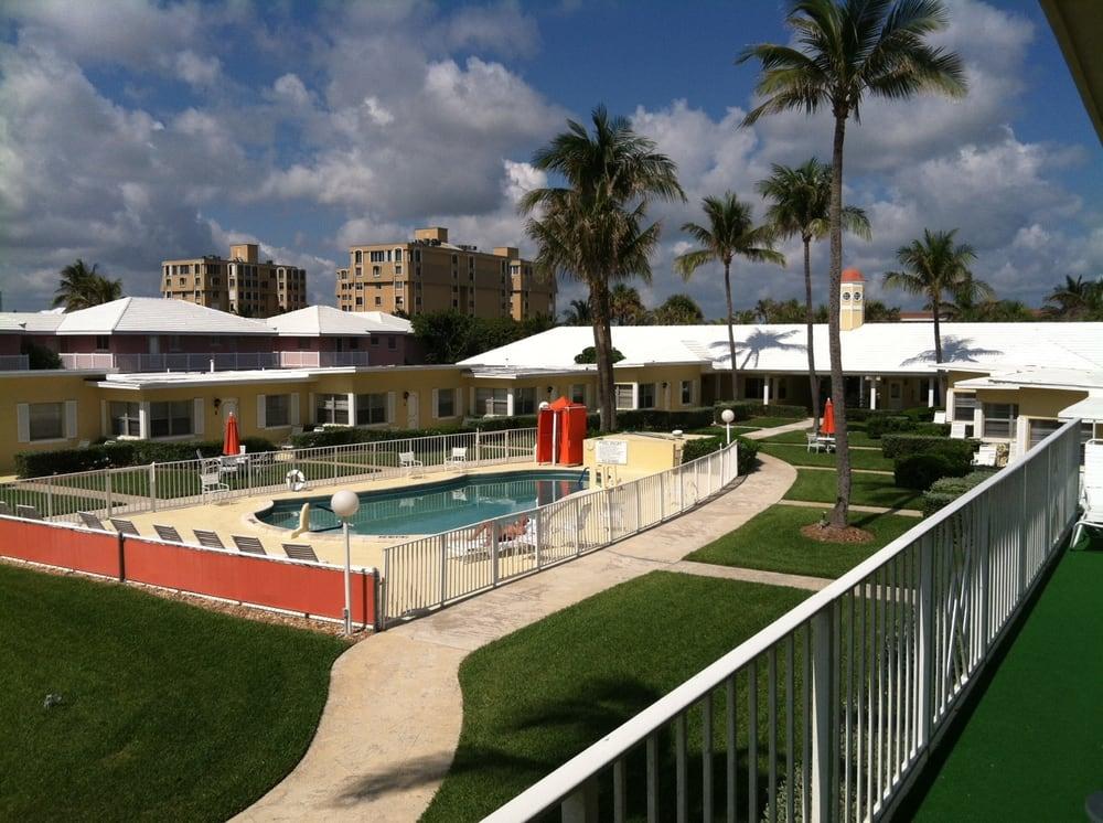 Hotels On Ocean Blvd Delray Beach