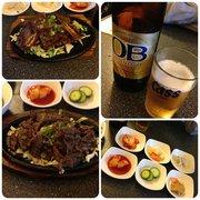Korean Restaurant Downtown San Jose