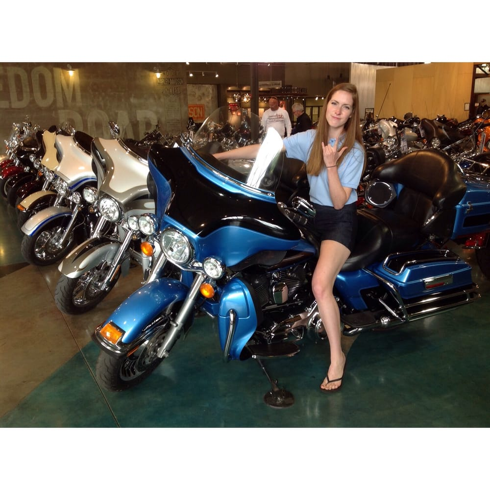 Motorcycle Stores Near Me >> Wildcat Harley Davidson - 24 Photos - Motorcycle Dealers - 575 E Hal Rogers Pkwy, London, KY ...