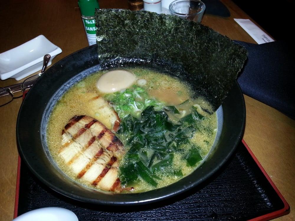 Cotati Ca Restaurant Japanese