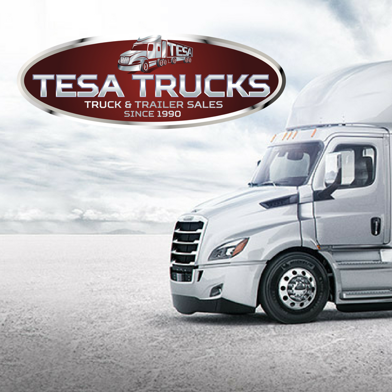 Tesatrucks Com Transportation Equipmnet Sales Yelp
