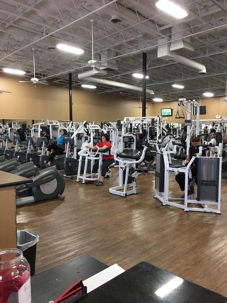 Fitness 19 Folsom