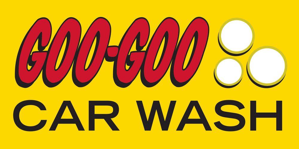 Goo Goo Express Car Wash - Lake City: 345 W Duval St, Lake City, FL
