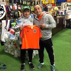 24bf4f08e45 Photo of Sportspage Soccer Warehouse - Fountain Valley, CA, United States