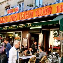 Restaurants Paris Yelp