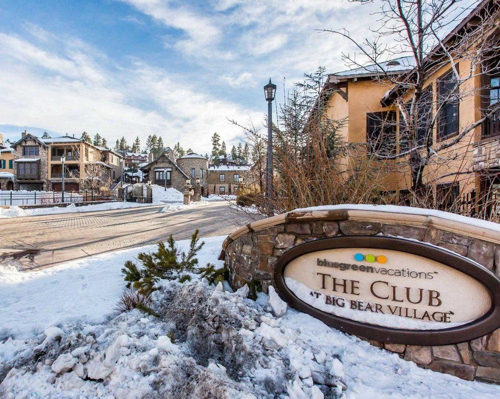 The Club at Big Bear Village - Slideshow Image 1