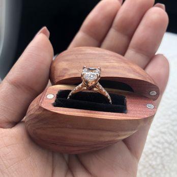 Photo Of New York Wedding Ring Ny United States