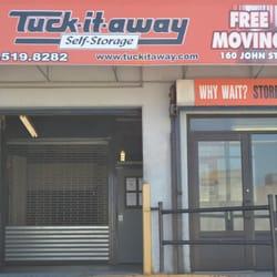 Bon Photo Of Tuck It Away   Brooklyn, NY, United States. Come