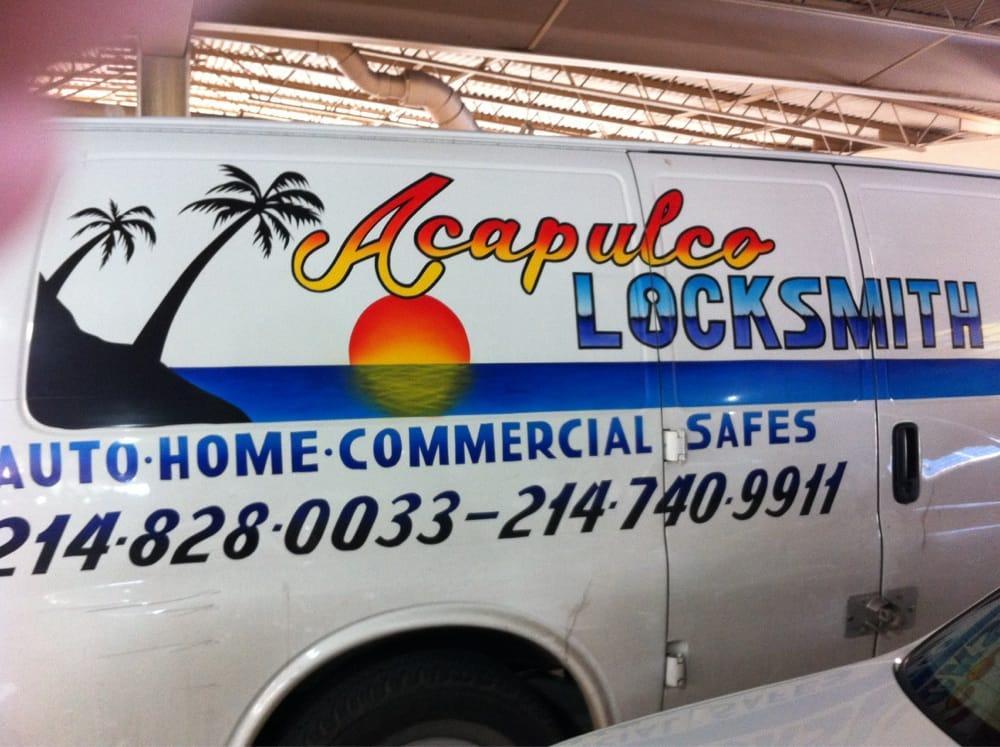 Acapulco Locksmith